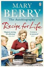Recipe for Life: The Autobiography by Mary Berry (Paperback, 2014)