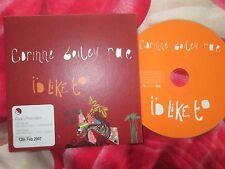 Corinne Bailey Rae – I'd Like To Label: EMI – CDEMDJ 716, EMI  Promo CD Single