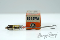 Vintage General Electric 5744 W/6151 High Mu Microphone Triode Tube- BangyBang T