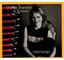 Sharon Shannon - Libertango [New CD]