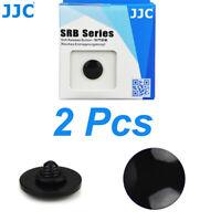 (2 Packs) JJC SRB Brass Soft Release Button for Fuji X100 X100S X100T X100F X20