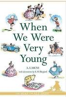 When We Were Very Young (Winnie-the-Pooh - Classic Editions), Milne, A. A. , Goo