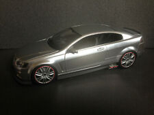 Holden Coupe 60 Concept Car 2008 mit Mängeln Classic Carlectables 🇦🇺 1:18