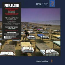 Pink Floyd Music Records