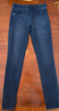 Justice Mid Rise Jegging Size 10