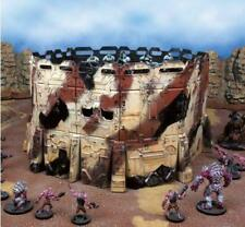 Battlezones, 40K-style terrain, Sci-Fi Forward Strongpoint, New