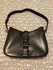 sac a main noir Yves Saint Laurent