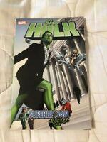 She-Hulk Vol. 2 : Superhuman Law by Dan Slott (Marvel TPB)
