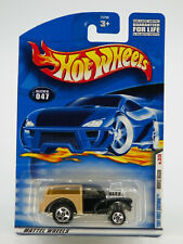 Hot Wheels 2001 First Editions MORRIS WAGON New Free Shipping