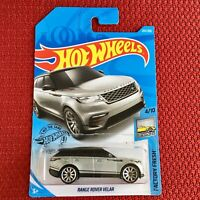 Hot Wheels Range Rover Velar Mattel Car Toy Brand NEW