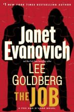 Fox and O'Hare Ser.: The Job by Lee Goldberg and Janet Evanovich (2014, Hardcover)