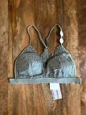 COTTON ON BODY CANDICE BRALETTE, SIZE M, GUM DROP / GREEN - CURRENT STOCK