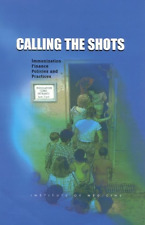 Iom-Calling The Shots:  BOOK NEW