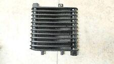 04 Triumph Speedmaster 790 oil cooler radiator