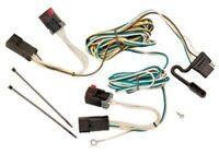 Trailer Hitch Wiring Tow Harness For Dodge Challenger All 2008 2009 2010 2011