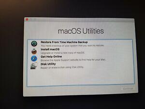MAC OS X High Sierra 10.13 - USB 3.1 Bootable Install Repair (16GB)