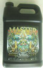 1 Gallon Humboldt Nutrients-Premium 2-Part Bloom Nutrient-Master A 4-0-3