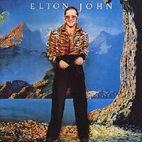 """ELTON JOHN """"CARIBOU"""" CD NEUWARE"""