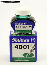 Older Pelikan 4001 Ink Bottle in Brilliant-Green (30ml - 1 fl. Oz.)
