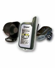 Alarme voiture avec télécommande X-Ray XR9 Beeper
