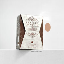 LeChat Perfect Match UV Gel + Nail Polish - PMS107 Illusions 0.5oz