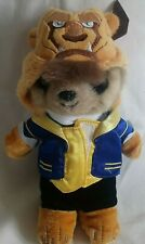 Plush Baby Oleg Officials Product of Meerkova - Disney Beauty & Beast Outfit