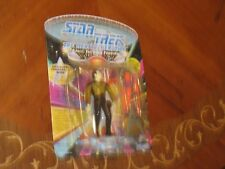 1992 Playmates Star Trek Data Action Figure