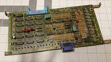 FANUC CIRCUIT BOARD A20B-0008-0031/02A - CNC Lathe Machine Parts