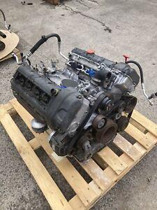 1999-2002 Jaguar XJR XKR SUPERCHARGED 4.0 V8 AJ27 Steel Liner Engine WARRANTED