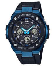 CASIO G-SHOCK  GST-W300G-1A2ER