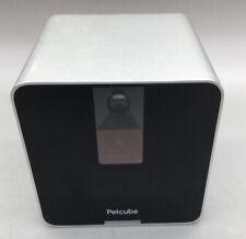First Generation Petcube Camera Pets w/ HD 720p Video Wi-Fi & Two-Way Audio E18
