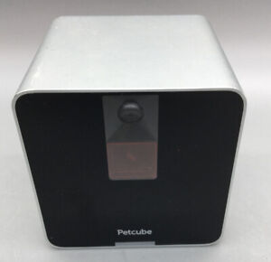 First Generation Petcube Camera for Pets w/ HD 720p Video Wi-Fi & Two-Way Audio