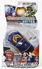 Transformers United UN-13 Autobot Tracks Figure NEW