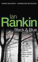 Black And Blue (A Rebus Novel), Rankin, Ian, Very Good Book