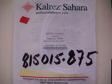 Kalrez Sahara Oring, As568A O-Ring, K# 458, Compound: 8575Up, Dupont Dow