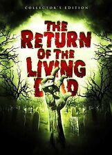 RETURN OF THE LIVING DEAD (NEW DVD)