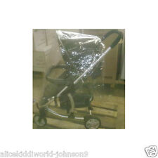 Raincover for pushchair buggy pram HAUCK Capri Malibu*
