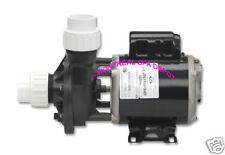 Aqua-Flo CIRC-MASTER spa pump CMHP 1/15 Hp, side discharge 230V 50/60Hz 0.63A