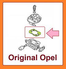 Original  Opel C16NZ, C14NZ, X16SZR MULTEC Dichtung oben Drosselklappenteil