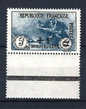"FRANCE STAMP YVERT 169 SCOTT B19 "" WAR ORPHANS MARSEILLAISE 1922 "" MNH VVF T815"