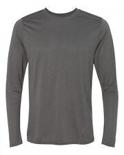 Gildan G474 Adult Tech 2XL Long-Sleeve T-Shirt