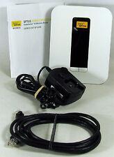 OPTION GLOBESURFER III 3 WIFI 3G HSPA ROUTER DATA+VOICE GS0311-11449 7.2/5.76