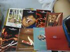 SET OF CASE CATALOGS FOR YEARS 95,96,97,98,99,2000,2001,2002 SET 2