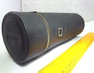 """Asanuma 8.5"""" tall Hard Lens Case - worldwide"""
