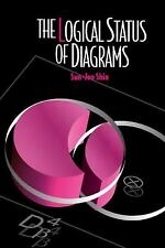 The Logical Status of Diagrams by Sun-Joo Shin (2009, Paperback)