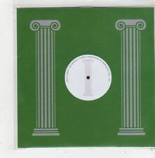 (FQ58) Silver Columns, Yes And Dance - DJ CD