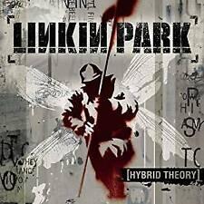 Linkin Park - Hybrid Theory (NEW CD)