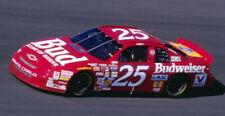 1995 Racing Champions 1:18 Diecast NASCAR Ken Schrader Bud Budweiser #25
