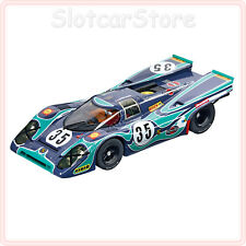 "Carrera Digital 124 23807 Porsche 917k ""Martini INTERNATIONAL No. 35"" 1:24 Voiture"