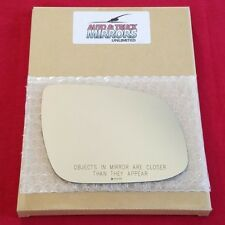 Mirror Glass For 11-13 Kia Forte Passenger Side Replacement